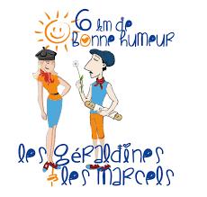 Geraldines et Marcels