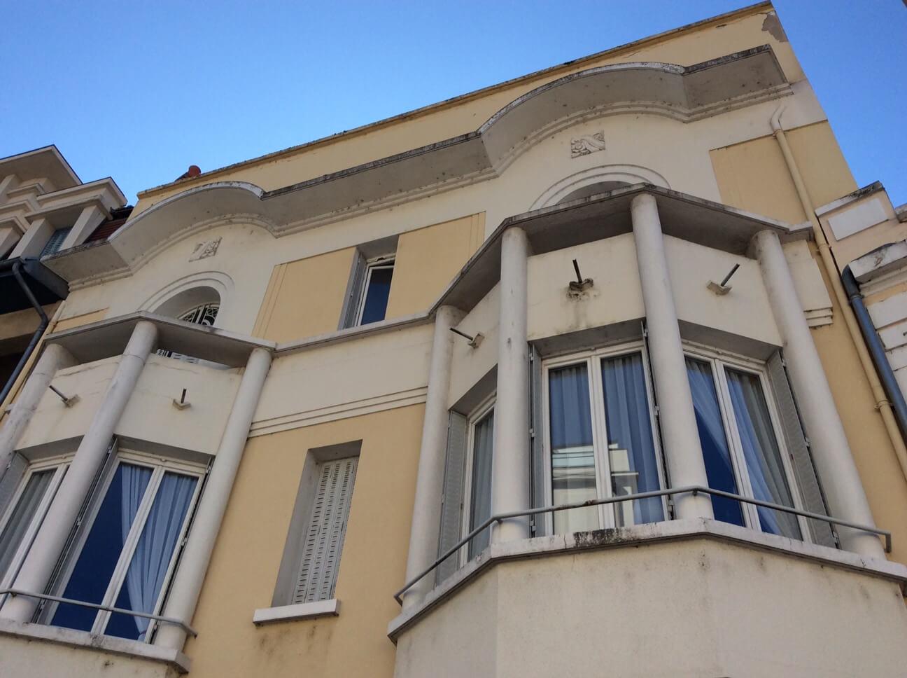Charmant appartement avec rooftop de 30 m2